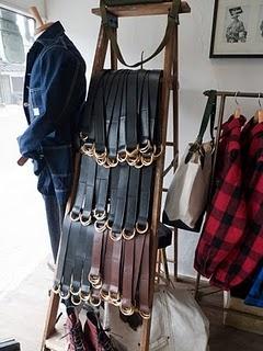 Leather Belts #belts #menswear #fashion #style