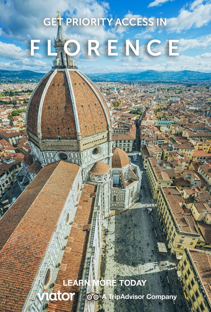 Discover the birthplace of the Renaissance in stylish Florence without having to queue with the masses by pre-booking these fast-track tickets. Plan your trip today!