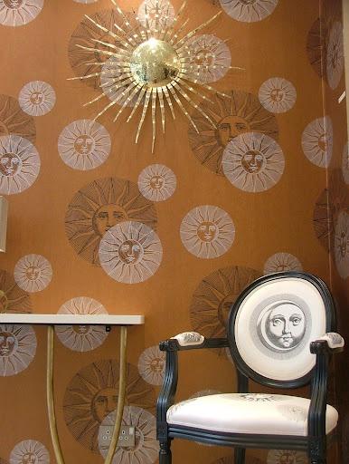 Best Cole Son Fornasetti Images On Pinterest Ex Libris - Piero fornasetti wallpaper designs