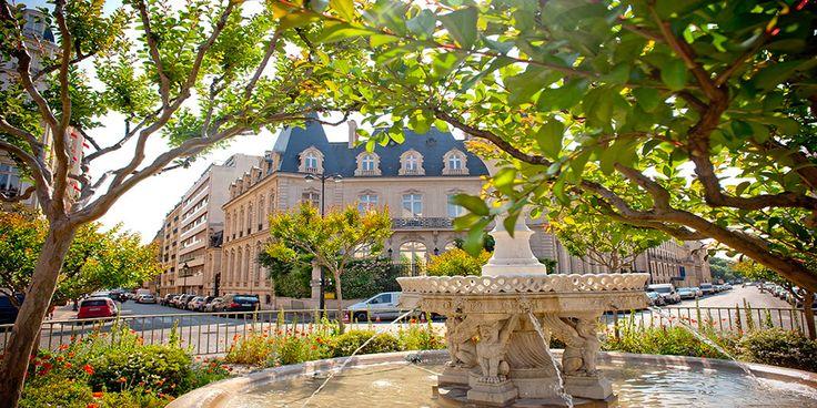 Appartement Luxe et prestige, Duplex, Triplex, Pentouse, grand appartement, terrasse … à vendre sur Paris
