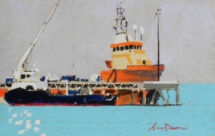 Broome Shipping
