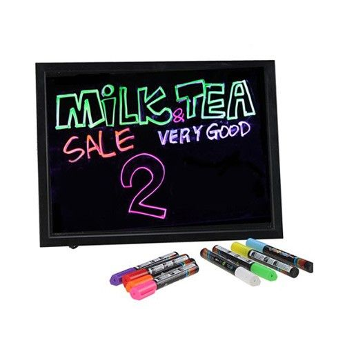 Thick Pen Pack (8 Colours) | Hip Angels Thick Pen Pack come in pack of 8 different colours to help you to create amazing boards. Thick Pen is great for colouring large areas of the board.  #Wholesaler_Retail_Display #Hip_Angels_Wholesaler #Boards #Wholesale_Boards
