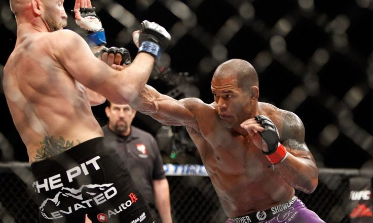 Sapateiro Invitational 6 features Hector Lombard, Vinny Magalhaes