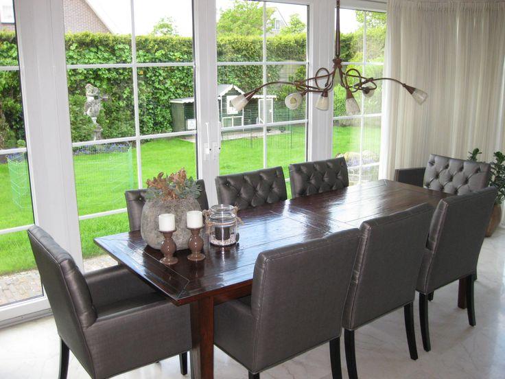 19 best Woonkamer Inspiratie - Oranjeburgh Schiedam images on ...