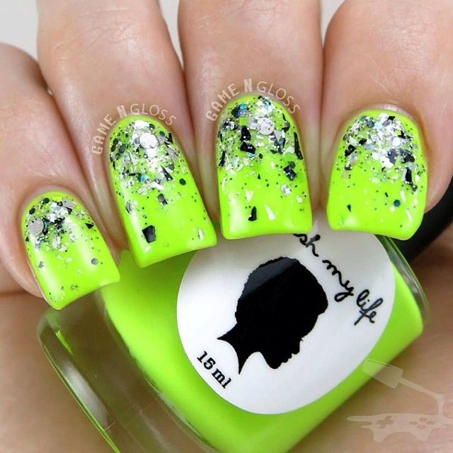 14 best Orly images on Pinterest | Swatch, Gel polish and Manicures