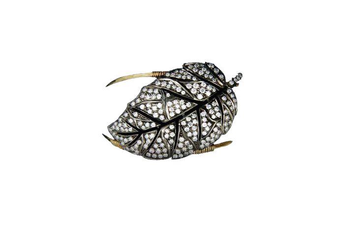 Leaf - bracelet
