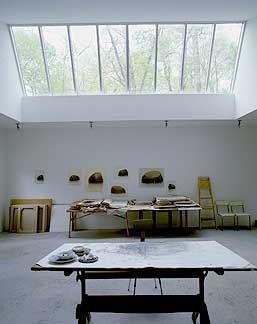 design by fernlund + logan architects