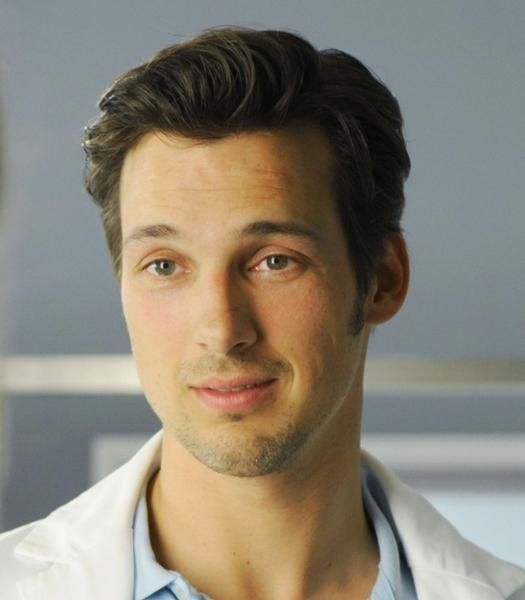 Florian David Fitz bei Doctors Diary