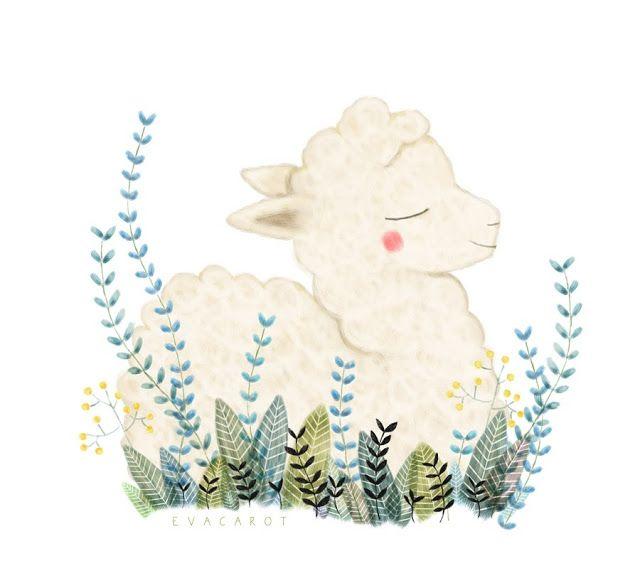 14 best alpaca illustrations images on Pinterest ...