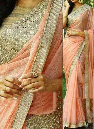 These sarees are so pretty, waiting to see reviews about the site!