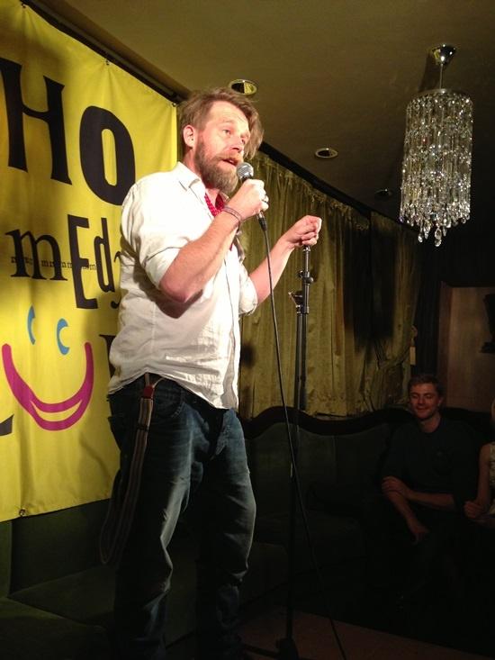 Tony Law, Soho Comedy Club review  http://www.whats-on-london.co.uk/soho-comedy-club-review-anil-desai-chris-mayo-tony-law/