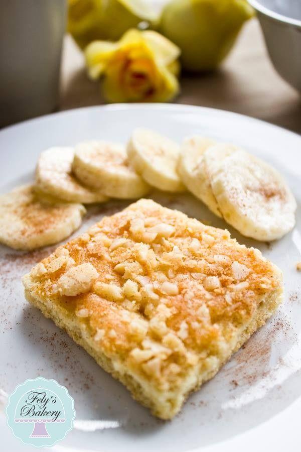 Soffice e golosa, la Torta mandorle e miele vi delizierà al primo morso. Ideale per la colazione e la merenda, facile e veloce, scopritela!