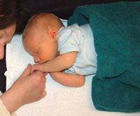 La routine secondo Tracy Hogg da 0 a 6 mesi: That's EASY!  | genitoricrescono.com