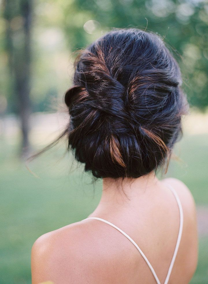 2759 Best Images About Bridal Hairstyles On Pinterest