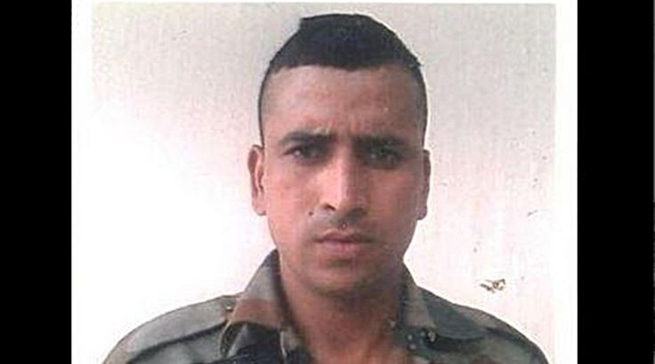 indian army, kashmir soldier, Lance Naik, indian soldier, J&K soldiers, Jawan death, jawan martyred, J&K jawan killed, J&K militants, defence news, army news, india news, latest news