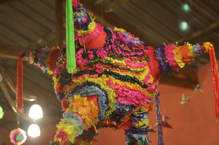 Piñata Mexicana Hand Made