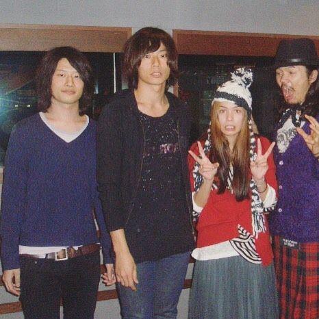 [Champagne]2010/12/08「RADIO DRAGON -NEXT- ―TOKYO FM 80.0― 」菅野結以