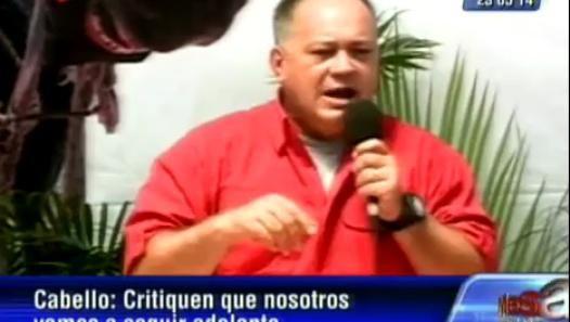 (Vídeo) Héctor Navarro El Psuv tiene el compromiso de seguir construyendo la revolución socialista