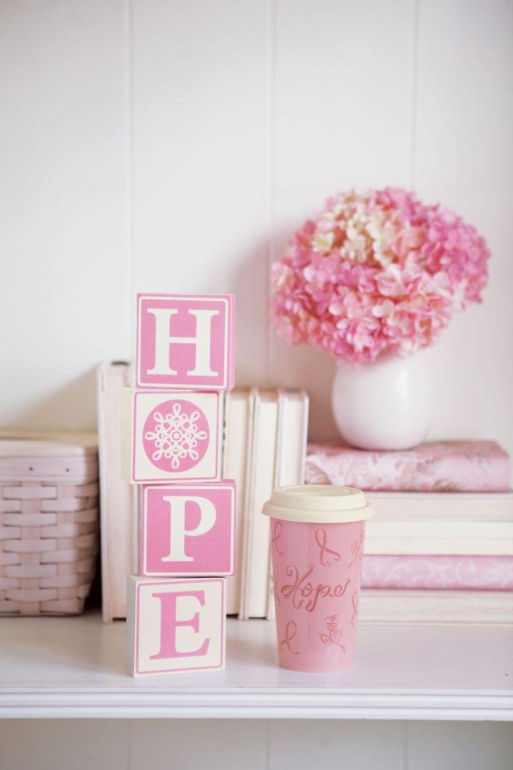 111 best Longaberger Hope images on Pinterest