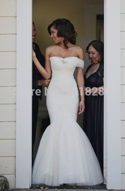 black fit and flare bridesmaid dresses - Google Search