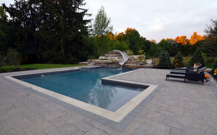 Start planning your backyard landscape now! It's never too early to begin the design phase.