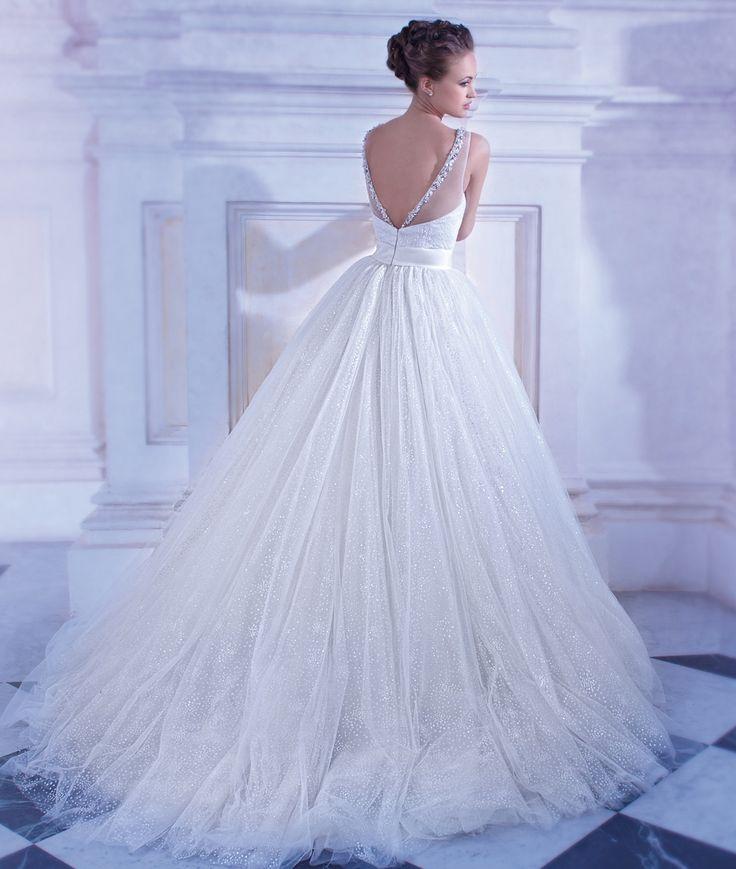 Demetrios Wedding Gowns: 17 Best Images About Demetrios On Pinterest