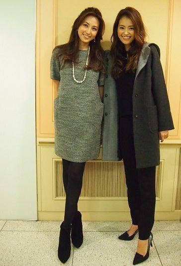 有村実樹と葛岡 碧が札幌で話したこと、全部。:AneCanニュース | AneCan.TV