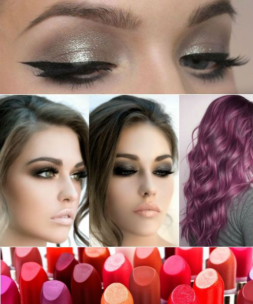 Nail, Lips, Face and Hair #ColorCosmetics Market