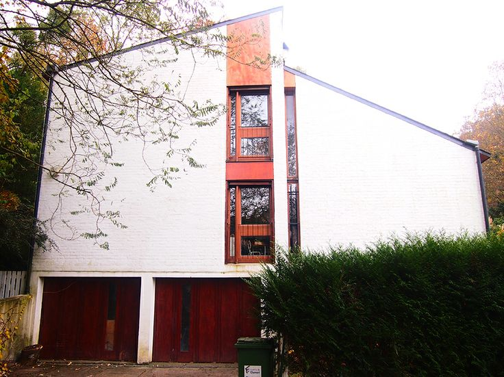 Maisons sur la colline - Rue Taboise - Clamart