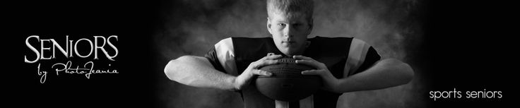 senior sports photography | Sports Senior Portraits from Seniors by Photojeania
