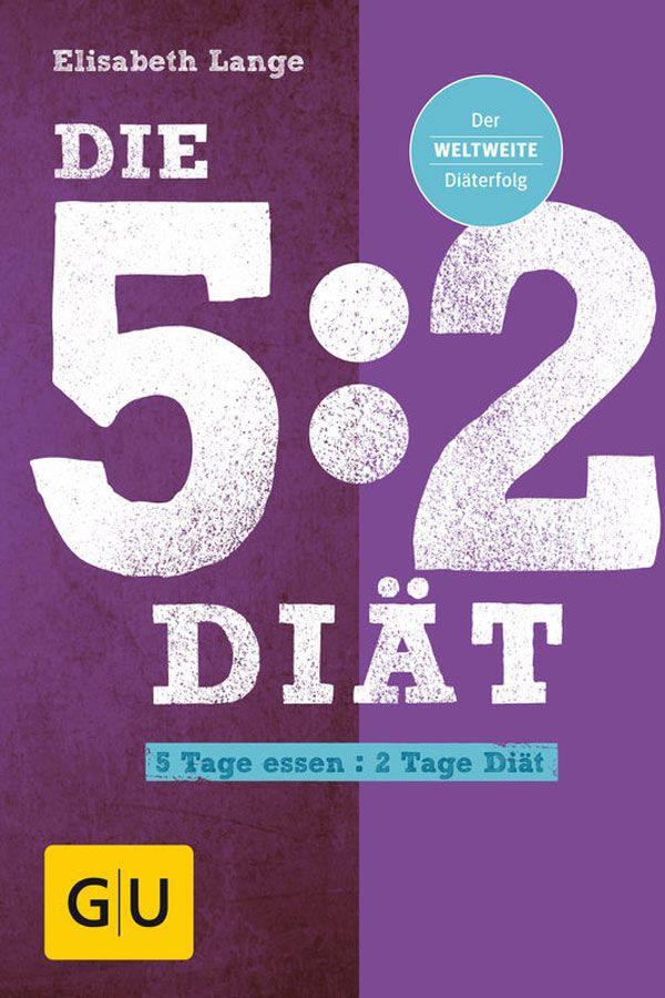 Schlank mit der 5:2-DiätIn England ist die 5:2-Diät schon längst in aller Munde. Das Prinzip klingt einfach: fünf Tage essen, zwei Tage
