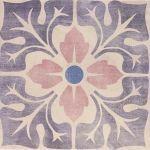 wandtegel erg mooi Gratis tegel Cementine decor Bastide Blu 20 x 20 cm, 39,95 m2