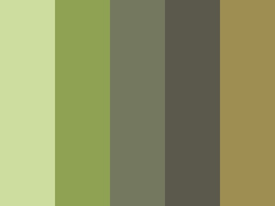 Color Me Green by ivy21 green, grey, lime, mint, mocha ...