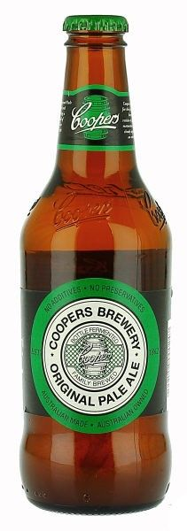 COOPERS ORIGINAL PALE ALE: AUSTRALIAN BEER FOR EVERY OCCASION http://www.beerz.co.nz/beers-in-new-zealand/coopers-original-pale-ale-australian-beer-for-every-occasion/ #newzealand #beer #beernz