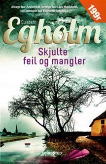 Schibsted Forlag - Skjulte feil og mangler