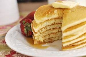 Il pancake è un dolce tradizionale per la prima colazione nell'America settentrionale e, con molte varianti, in altre parti del mondo. Nella versione nordamericana si tratta di frittelle simili alle crêpes, ma spesse circa 12-20 mm. La ricetta prevede l'impiego di burro, farina, latticello, zucchero e uova. Esistono tuttavia alcune varianti, che vedono anche l'aggiunta […]