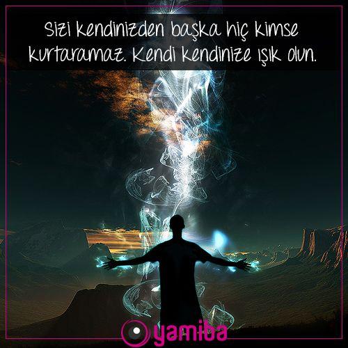 Kendine güven! www.yamiba.com