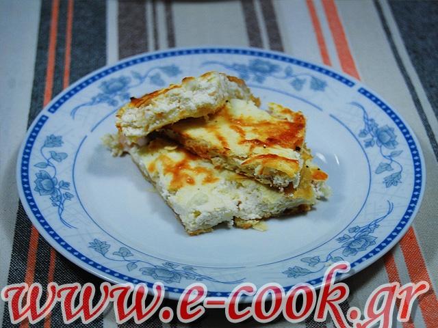 Πατσαβουρόπιτα με γιαούρτι. | Συνταγές μαγειρικής e-cook.gr