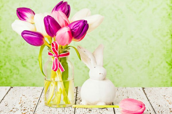 Decorating Diva: Ease into Easter with home accents