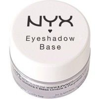 "NYX Eyeshadow Base, $7 from NYX | 41 Beauty Products That ""Really Work,"" According To Pinterest"