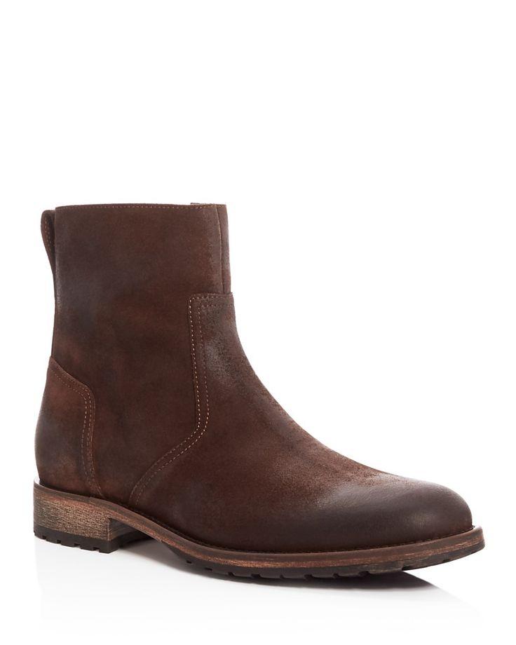 BELSTAFF Belstaff Attwell Chelsea Boots. #belstaff #shoes #all