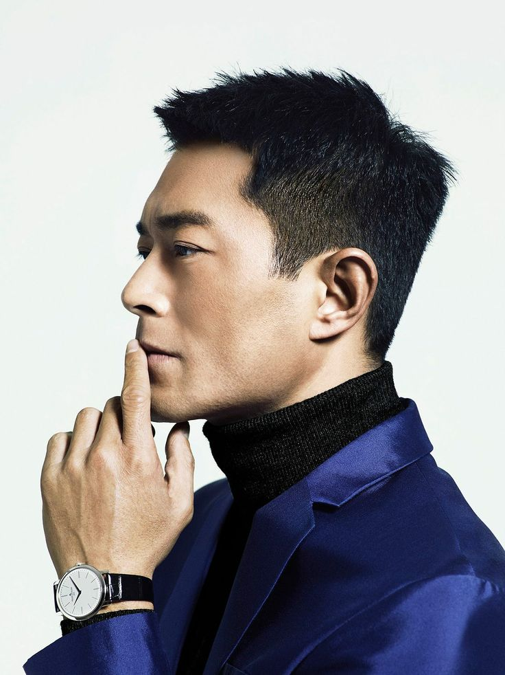 Jaeger-LeCoultre's Proto-Zero charity project featuring Louis Koo for the End Child Sexual Abuse Foundation (2013)
