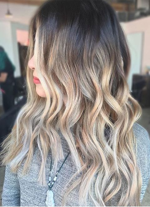 The 25+ best Brunette hairstyles ideas on Pinterest   Hair styles ...