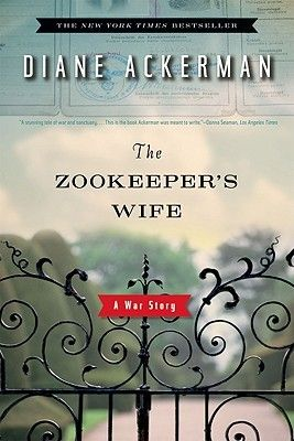 "A disappointing read. Very little told about the 300 Jews they rescued. ""The Germans have removed, murdered or burned alive tens of thousands of Jews. Out of the three million Polsih Jews, no more than 10 percent remain."" ― Diane Ackerman, The Zookeeper's Wife"