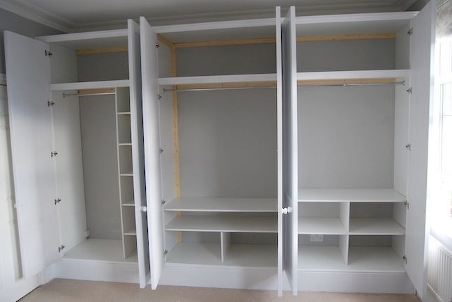 interior doors for small openings - Google Search