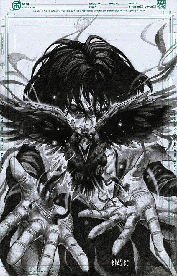 Morpheus by Ryan Pasibe