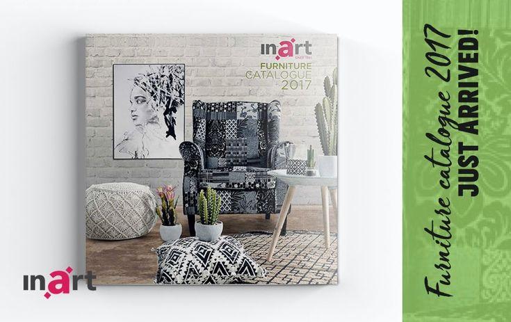 Furniture catalogue 2017: Just arrived!