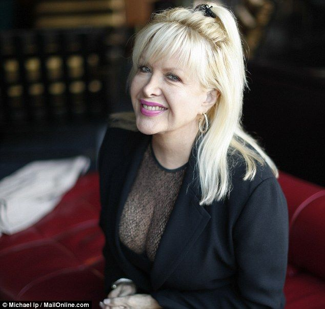 'Mistress Flowers': Sex advice columnist Gennifer says Clinton taught her 'everything she knows' about sex