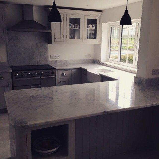 50 best granite worktop ideas images on pinterest for Kitchen design uckfield