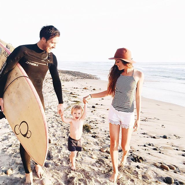 The mom suit done right. {The Weekender Suit}